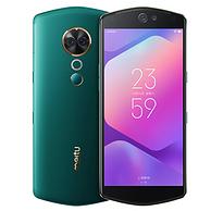 新低!meitu美图 T9 拍照手机 6GB+128GB 仙踪绿
