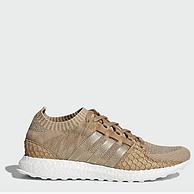 2件!adidas 阿迪达斯 EQT Support Ultra 休闲运动跑步鞋