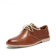 限尺码:Clarks 其乐 Jareth Walk 男士 休闲皮鞋