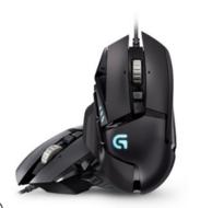 闭眼买!Logitech 罗技 G502 RGB 鼠标