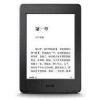 最后1小时:亚马逊 Kindle Paperwhite 3 电子书阅读器