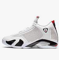 9点新品发售: Supreme x Air Jordan 14 男子复刻运动鞋