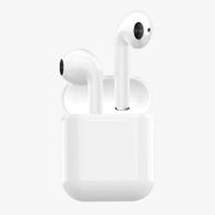 蓝牙5.0、自动配对、高清降噪?#21495;?#24517;行 无线蓝牙耳机 39.9元包邮