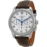 LONGINES 浪琴 Master 名匠 L27594783 男士机械腕表