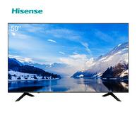Hisense 海信 50英寸 液晶电视 H50E3A