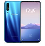 4800万AI三摄+屏下指纹:Meizu 魅族 16Xs 手机 6+128g