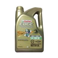 Castrol 嘉实多 极护 EP 5W-30 全合成机油 5Qtx2件