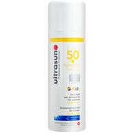 Ultrasun 优佳 儿童专用温和防晒乳SPF50 150ml