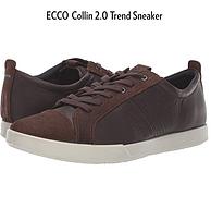 ECCO爱步 Collin 2.0 536204 男士休闲鞋