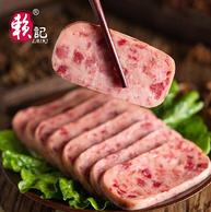 重慶龍頭企業,賴記 午餐肉罐頭198gx3罐