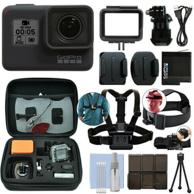旗舰款,GoPro Hero 7 Black 运动相机 套装