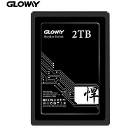 比618还低20元!光威 SATA3 固态硬盘 2T