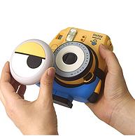 FUJIFILM富士  instax mini 8 小黄人即时胶片相机