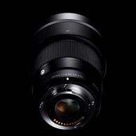 Sigma 适马 56mm F1.4 定焦镜头 索尼E卡口