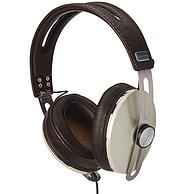 森海塞尔 MOMENTUM i 大馒头2.0 头戴式 HIFI耳机 带麦线控 苹果版