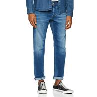 限W31/L32码,Diesel 迪塞 男士 修身牛仔裤