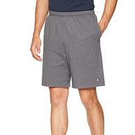 PrimeDay、Champion冠軍牌 男士 帶口袋針織短褲