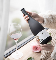CCTV上榜:750mlx6瓶 香格里拉 格桑花海 红葡萄酒 69.99元包邮(上次推荐20元/瓶)