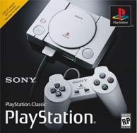 值哭、内置20款游戏!索尼 PlayStation One复刻版