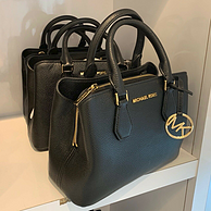 Michael Kors Mercer 风琴包 小号