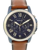 FOSSIL Grant FS5151 男士时装手表