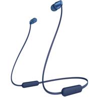 PrimeDay: SONY 索尼 WI-C310 颈挂蓝牙耳机