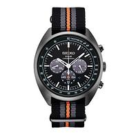SEIKO 精工 Recraft系列 男士腕表+双表带