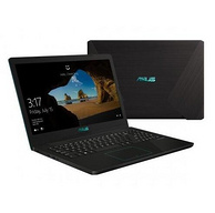 ASUS 華碩 VivoBook K570UD 15.6英寸筆記本電腦( i7-8550U、8GB、256GB+1TB、GTX 1050)