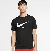 Nike 耐克 Dri-FIT 男子 运动T恤