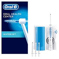 值哭、欧美普及率100%!Oral-B 欧乐-B WaterJet MD16 冲牙器