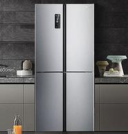 Ronshen 容声 BCD-426WD12FP 426L 十字对开冰箱
