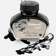 德国 Pelikan 百利金 4001 非碳素墨水 62.5ml