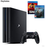 值哭!索尼 PlayStation4 Pro主机