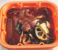 網投最強懶人火鍋!大龍燚 自熱火鍋 肉多多+牛多多 2盒 49.8元包郵(長期65元)