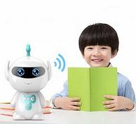 拼多多熱銷榜第1! 無線AI兒童智能早教機器人
