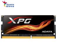 ADATA 威刚 DDR4 2666 16GB 笔记本内存 XPG F1