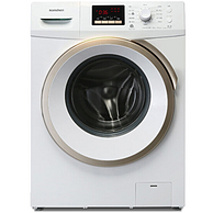 歷史低價: Ronshen容聲 XQG80-D1218BW 8公斤 滾筒洗衣機