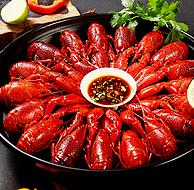 接近成本价 净虾2斤:天海藏 即食麻辣小龙虾