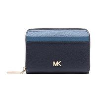 Michael Kors 迈克·科尔斯 海军蓝混色 女士 零钱包