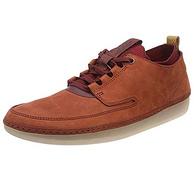 限7.5 UK,Clarks其乐 IV 男子休闲鞋