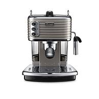 1倍差价:意大利 Delonghi 德龙 半自动泵压式咖啡机 ECZ351