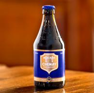 比利时进口 Chimay 智美 蓝帽 精酿啤酒 330mlx6瓶x3件