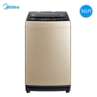 Midea 美的 MB90S61DQCG 變頻 波輪洗衣機 9公斤