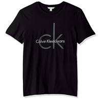 PrimeDay:限S和M码:Calvin Klein 男士 T恤