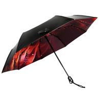 UPF50+,天堂伞 三折晴雨伞 49元(长期售价119元)