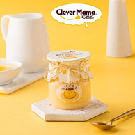 行业标准起草单位,巧妈妈 牛奶鸡蛋布丁120gx4瓶