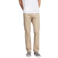 亚马逊最畅销:Calvin Klein 男士 修身 休闲裤