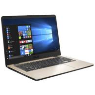 ASUS 華碩 頑石輕薄版 A505 15.6英寸筆記本(R5-2500U、8G、256G)