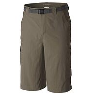 Columbia哥伦比亚 男士 Silver Ridge 男士工装短裤