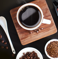 低温冻干,南国 速溶黑咖啡2gx50条